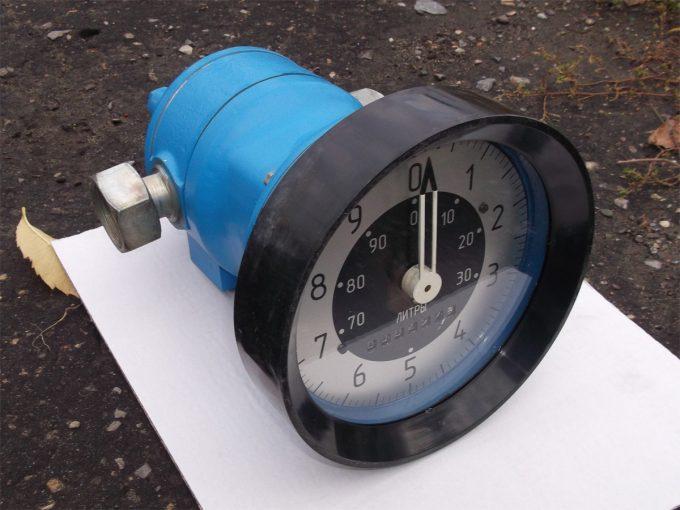 Счетчик учета жидкости ППО-251,6-СУ