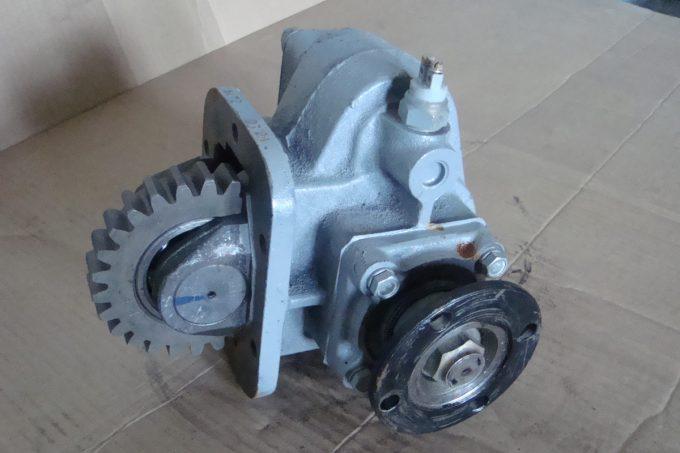 КОМ МАЗ МП-58