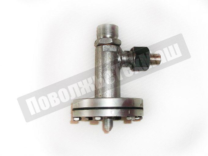 Клапан разгрузочный 304.109.13.00.000 компрессора 1ВТ0,5-0,2/64 и 2ВУ0,5-0,4/64