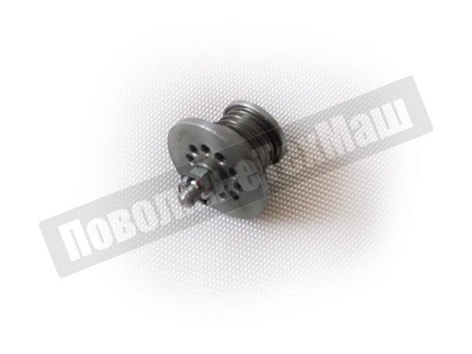 Клапан всасывающий 1 ступени К-07-00К