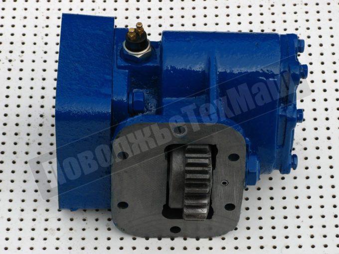Коробка отбора мощности а/м КамАЗ под аксиально-поршневой гидронасос 310.2.56