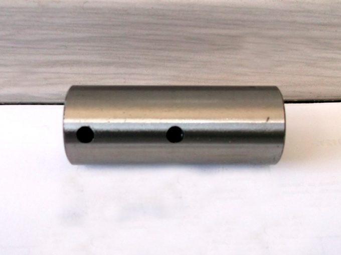 Палец поршня К-06-02.ЗЧ компрессора КВД-Г
