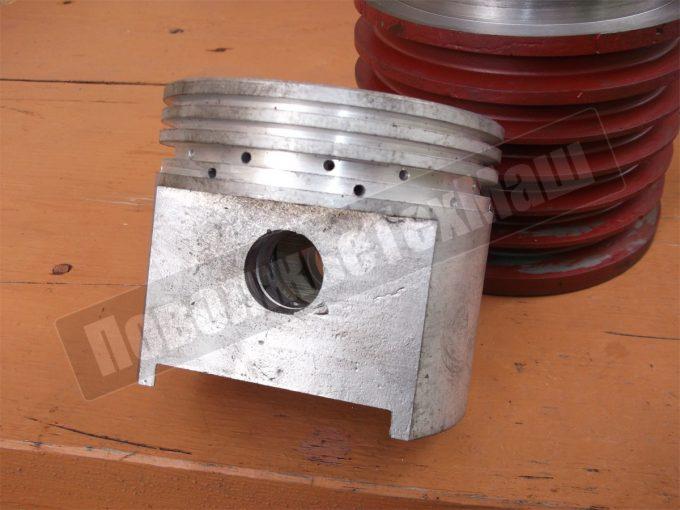 Поршень 1ст. 43.42.21.042.01.05.001 компрессора ВУ-0,613М1 и 2ВУ0,25-0,616