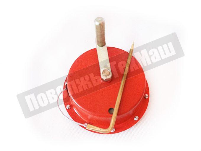 Барабан заземления БЗЗ-30 (для бензовозов топливозаправщиков)