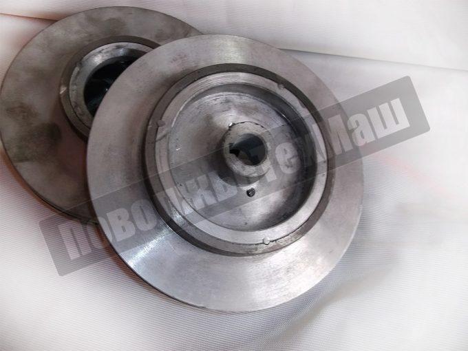 Колесо рабочее насос НЦ-60/125А