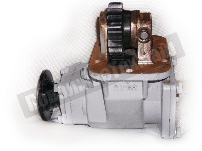 Коробка отбора мощности МП39-4202010