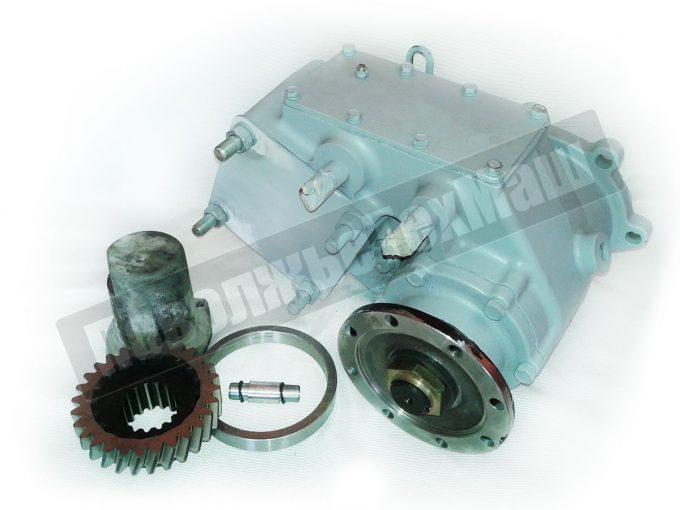 КОМ МП66-4204010-10