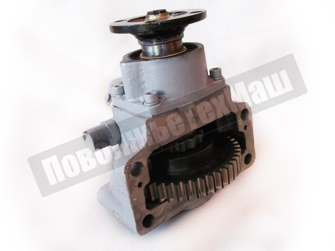 Коробка отбора мощности МП37-4204010-20