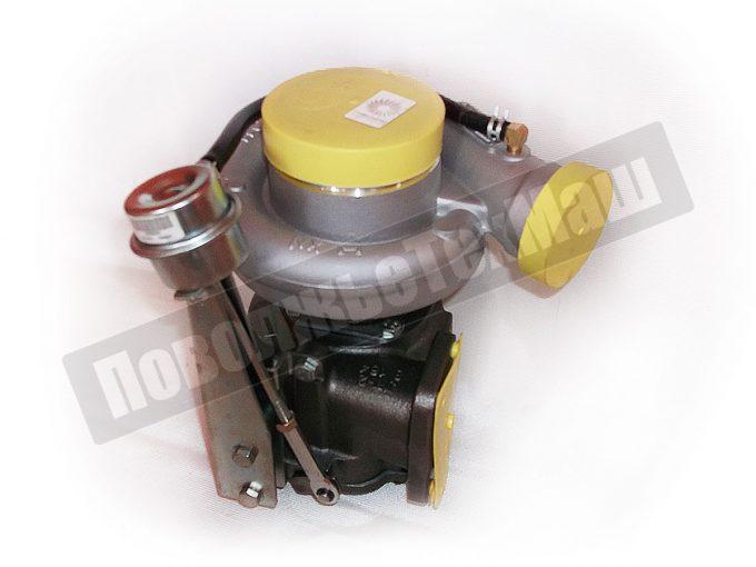 Турбокомпрессор ТКР-HE 351 W (4043980 4043982)