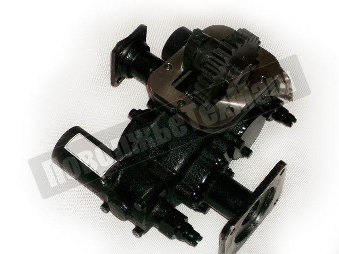 Коробка отбора мощности МДК 5337-9109000-15