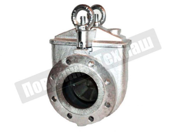 Фильтр тонкой очистки ФТО ДУ-80
